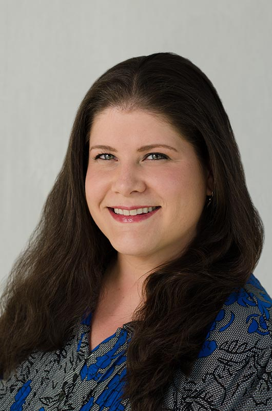 Stephanie Lanthier
