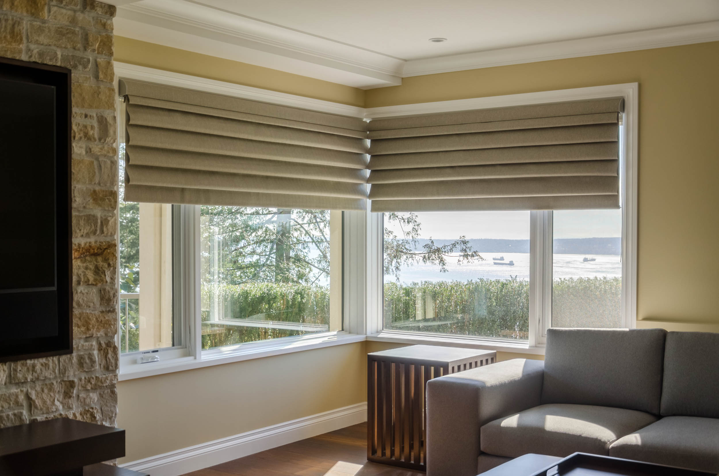 Blinds Final Touch Window Coverings